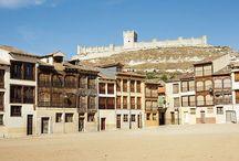 Lugares de interés próximo - Aranda y la Ribera del Duero