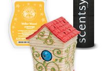 S*C*E*N*T*S*Y...... G*O* W*I*C*K*L*E*S*S / I am a Scentsy Independant Consultant... Our warmers are Wick Free and they are also Child Safe and Pet Safe...  Visit my website to see other Scentsy products including our L*A*Y*E*R*S bath and body products.... www.miriamphillips.scentsy.us