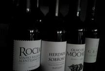 Vinhos / Inspiração entre uvas e vinhos!!