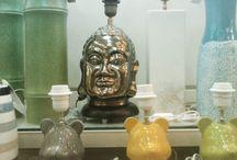 New collection - candeeiros Leroy Merlin / Nova colecção de candeeiros românticos,vintage e étnicos.