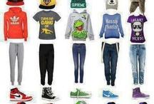 I wish was in my closet