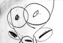 Dal vero... al museo / Disegnare per vedere meglio: i mascheroni di Varoli, gli sguardi e i disegni dei bambini al museo