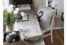 Desk ideas /organize