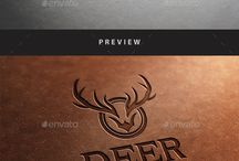 Design / Logo design, lattering and typography