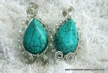 jewelry / by Rosemarie Swartz