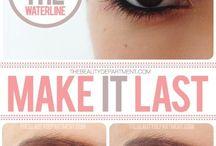 Make up / by April Tai