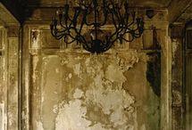 Interior melancolic