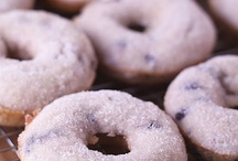 Donuts / Glazed, normal, hot, cold... Donuts have been one of my  most adored desserts. No pin limits, pin whatever you want! (Pinterest is for sharing) Happy pinning!