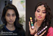Beauty Transformation