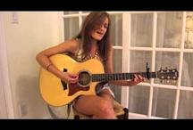 Sarah Miles / by Rock Ridge Music