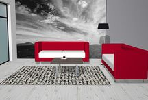 Proyectos 3D Salones y Comedores