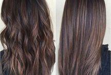 Coupe cheveux longs Femmes