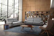 Frajumar sofa / Sofas collection Frajumar