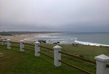 Lugares en Uruguay
