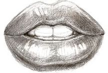 Pintura boca