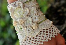 Mariage En Crochet