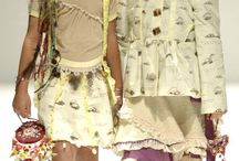 Jade's fashion boutique / by Grace Mayato