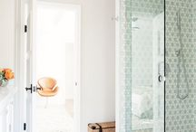 baths. / by Cindy Lin // Staged4more Home Staging & Design