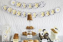 Birthday Ideas / by Kimberly Strome
