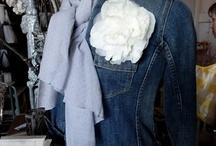 Fashions / by Robin Sonnenberg Winkel