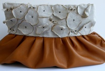 Bags / by Sweet Potato Jewelry