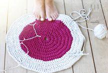Crochet ummushche