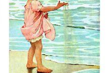 Jessie Wilcox ilustraciones