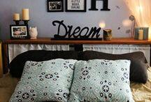 Decorating Idea Board