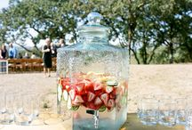 Party ideas / by Sallie Chan