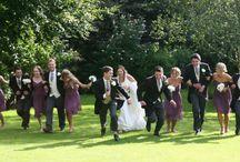 Staffordshire Wedding venues