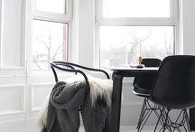 DECOR / Inspiration for home decor and architecture