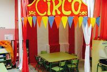 decoracion circo