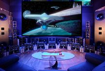 Home Theater / by iSS LLC