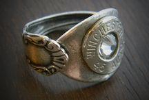 Bullet Jewelry / by Jamie Wilson