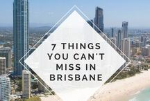Brisbane Guide / Travelling to Brisbane? Take a look at our Brisbane Guide for suggestions on the top attractions to see, the best restaurants to eat at, and the things you must do while in this beautiful Australian city!