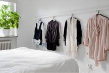 Bedroom / by Basoalto