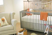Baby Nursery / Ideas for pregnant friends :)