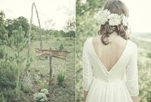 Wedding Ideas / by A Fox Volpe