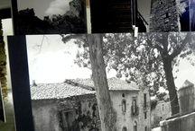 Luglio 2011: Festival del ritorno ai luoghi abbandonati / Luglio 2011: la Fondazione ospita a Paraloup il primo Festival nazionale del ritorno ai luoghi abbandonati, dando vita, insieme all'Università della Calabria, le comunità provvisorie dell'Irpinia e altre associazioni ospiti, alla Rete del Ritorno www.retedelritorno.it  © Laura Fusca