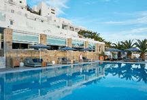 Myconian Ambassador Hotel & Thalasso Center, 5 Stars luxury hotel, villa in Platis Gialos, Offers, Reviews