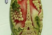 Paříž kam se podíváš