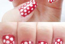 cute nails ★