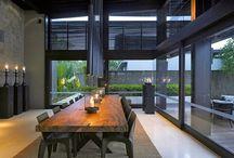 dining room / jadalna
