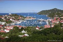French West Indies / by Jetset Extra