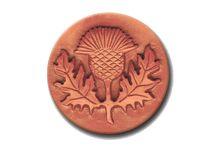 Rycraft Cookie Stamp 1994