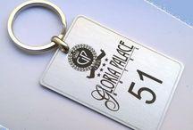 SHB - Kulcs tartó