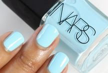 Nails / by Ally Jernigan