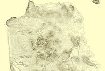 cartografía / by gorka olmo