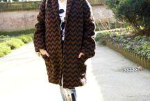 OOTD: Baum und Pferdgarten coat