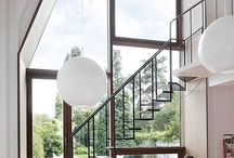 Staircase Space / by Home Designing